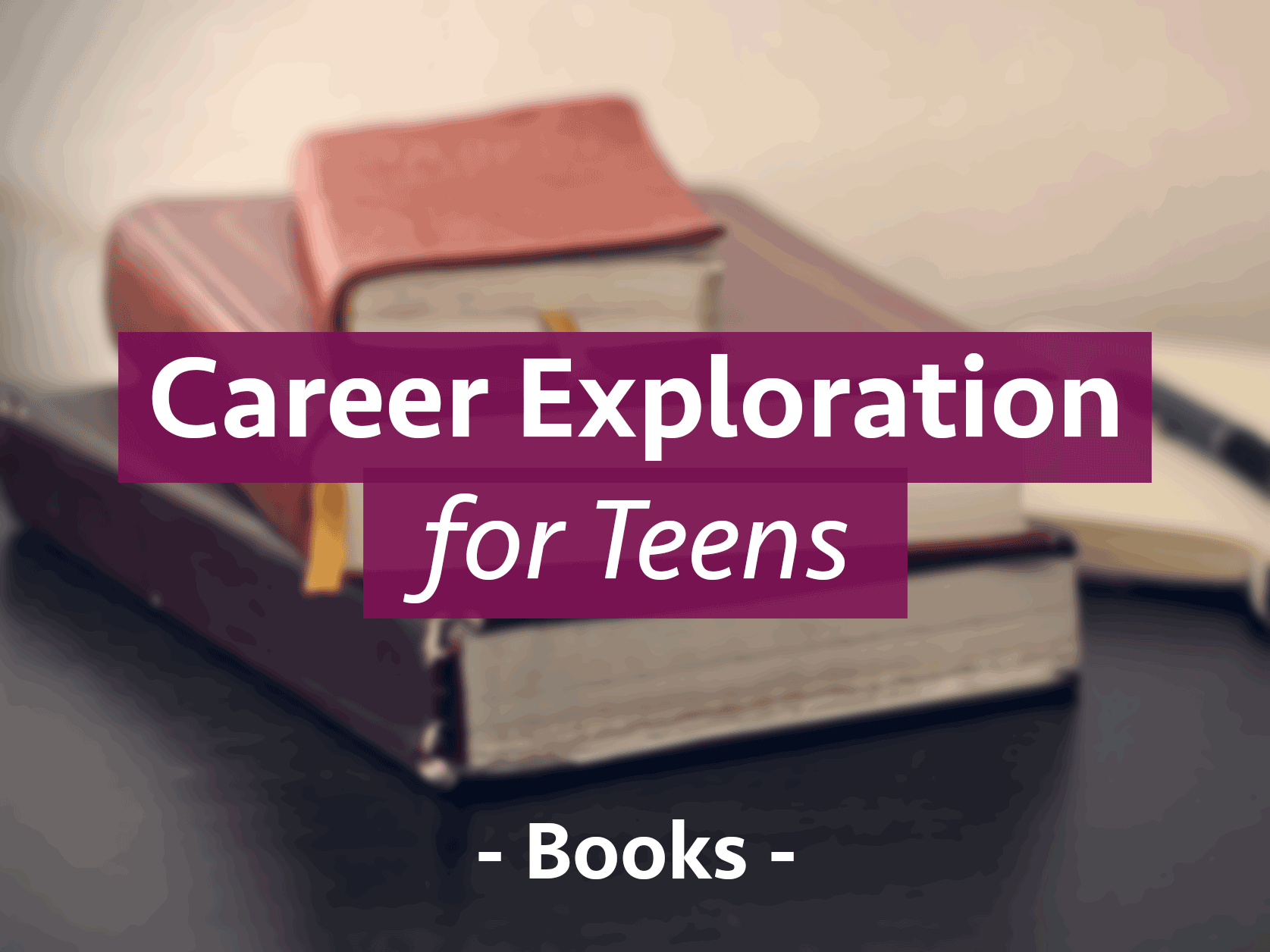 Exploration Site For Teens And