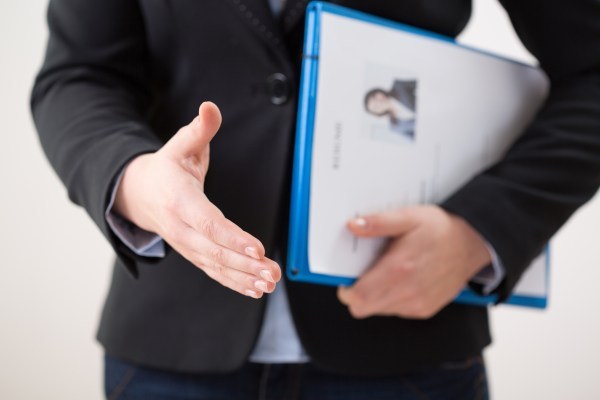 Executive professional application package