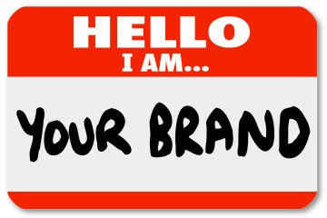 Personal Brand Message