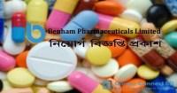 Benham Pharmaceuticals Limited