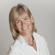 Britt-Mari Sykes, Vocational Counselor