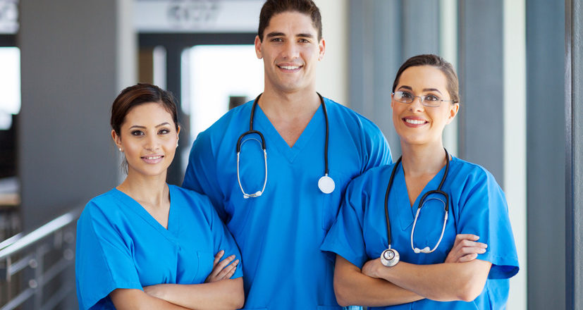 nurse-resume