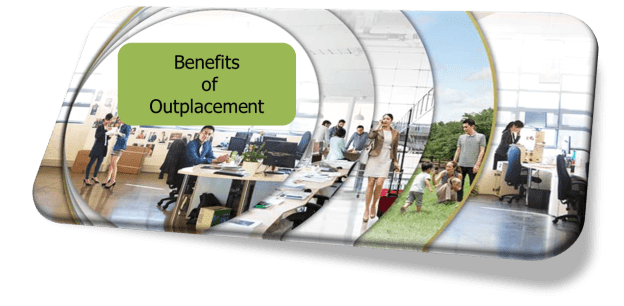 Benefits of outplacement