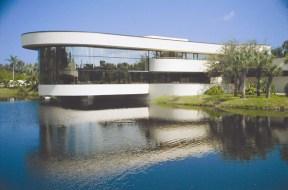 The-Turner-Education-Center
