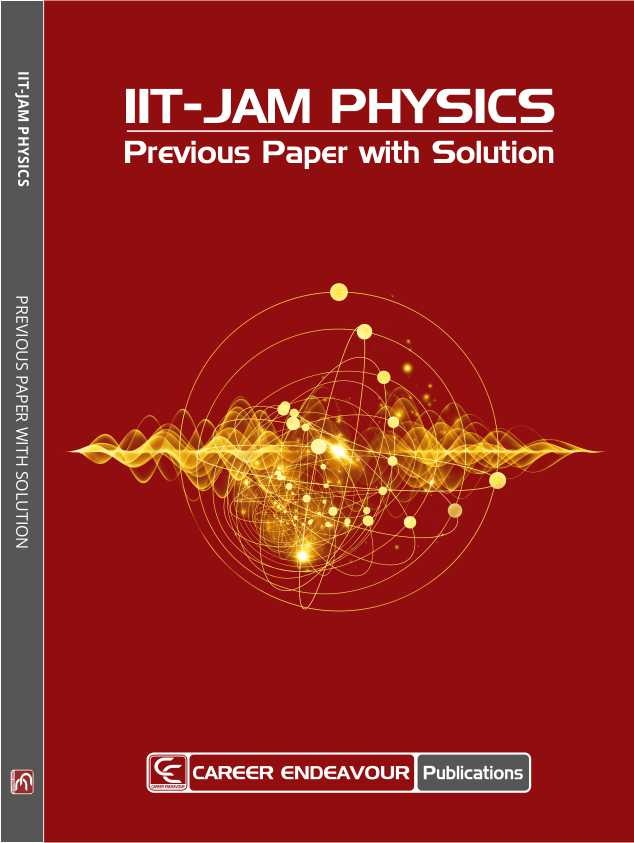 IIT JAM Physics Pre. year. Paper