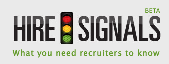 HireSignals.com Shows Only Recruiters You That You Are Looking for a Job