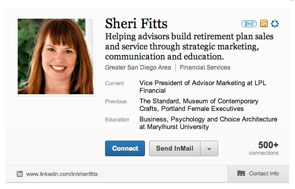 [Success Story] How Sheri Got Her Job Using LinkedIn