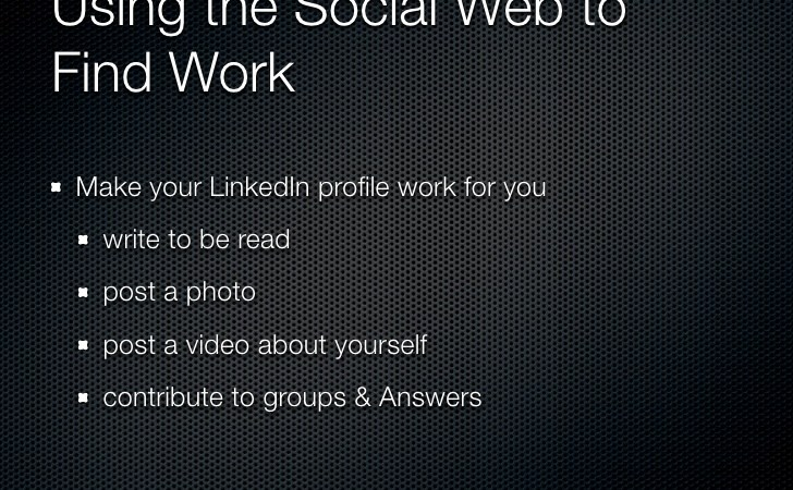 REVIEW of Chris Brogan's FREE E-book: Using the Social Web to Find Work
