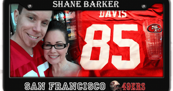 How Shane Barker Landed the Coolest Job Ever, With Social Media and No Resume
