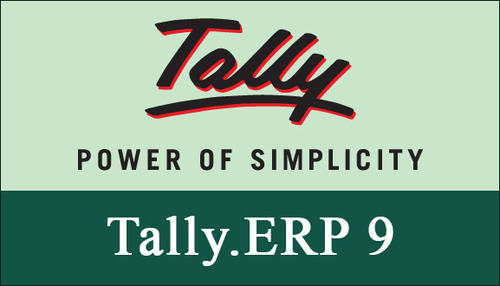 tally course online