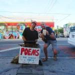 Wynwood Miami poem