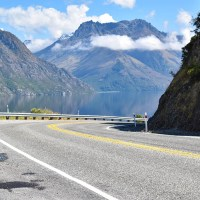 New Zealand South Island roadtrip itinerary