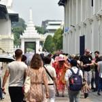 Grand Palace Bangkok Thailand prices Instagram