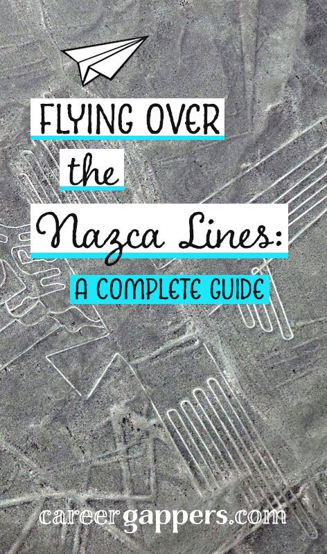 The Nazca Lines are millennia-old geoglyphs in Peru's Nazca Desert that have mystified scientists and archaeologists for decades since their discovery. We took a flight over them to see for ourselves.