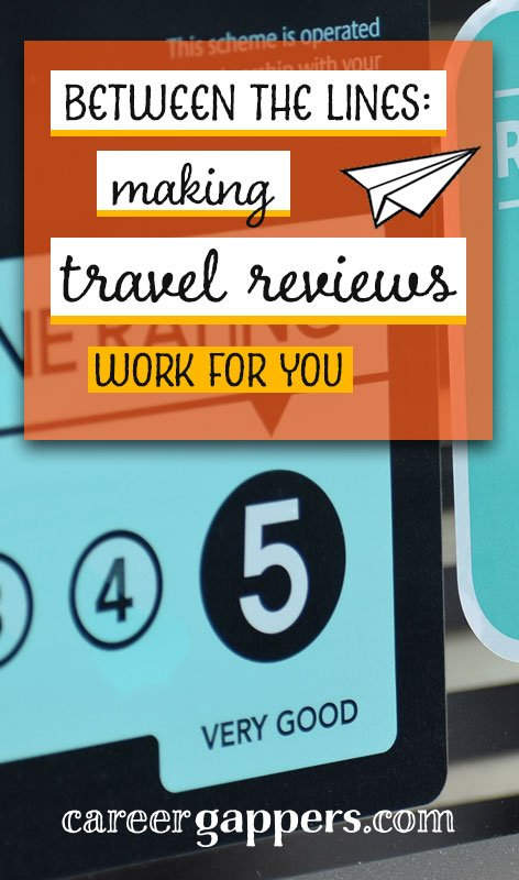 We often turn to websites like Tripadvisor for information about what to do and where to stay. But how helpful are travel reviews in reality?