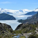 The Torres Del Paine W Trek was our favourite of the Patagonia hiking trips