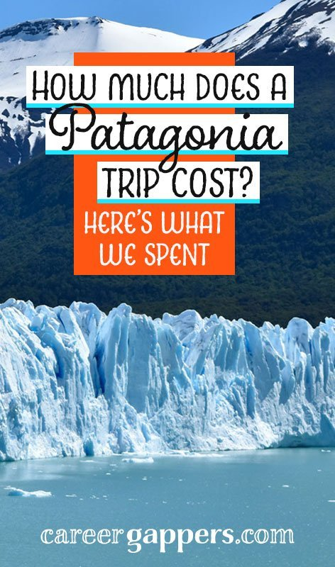 Patagonia is undoubtedly one of the most visually spectacular places on our planet. But how much does a Patagonia trip cost? This breakdown explores what we spent during a 26-day visit.