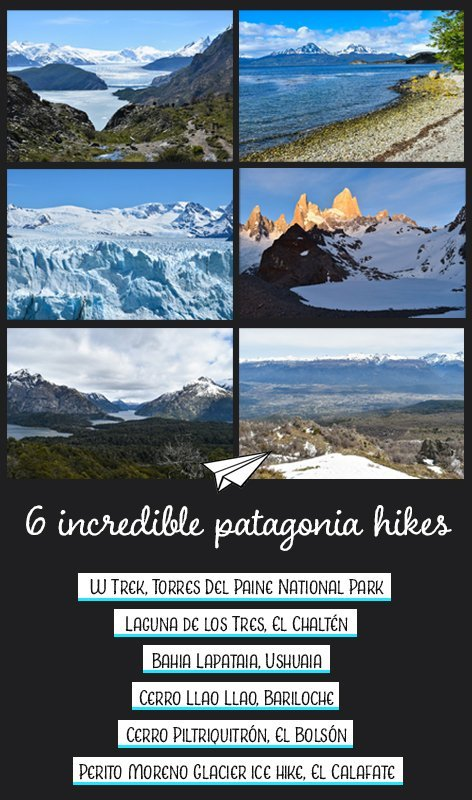 Patagonia is home to some of the world's most breathtaking natural scenery. This compilation features the best Patagonia hiking trips for exploring the region's vast and dramatic landscapes.