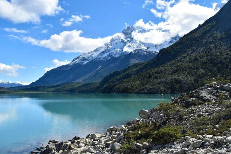 Torres Del Paine National Park, Chile, is a must to include in your Patagonia itinerary