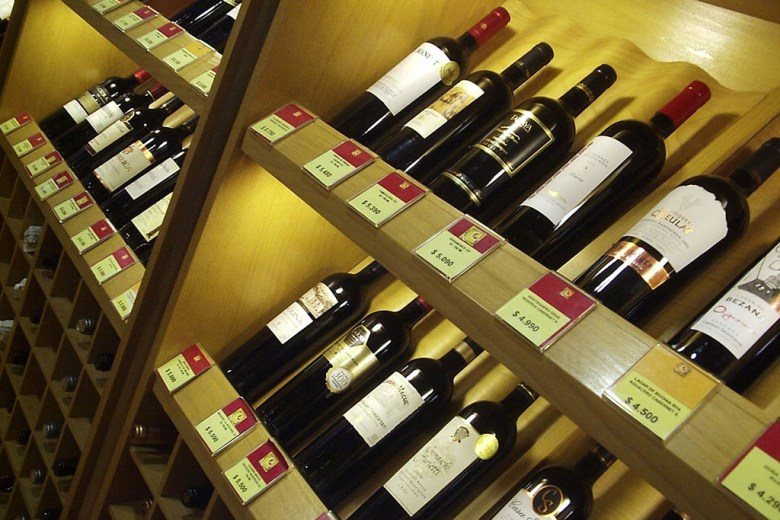 Santiago is in close proximity to the Maipo Valley, one of Chile's major wine regions