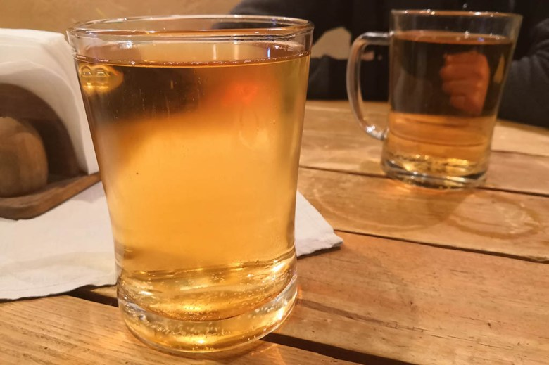Lithuanian mead is a certified product of national heritage