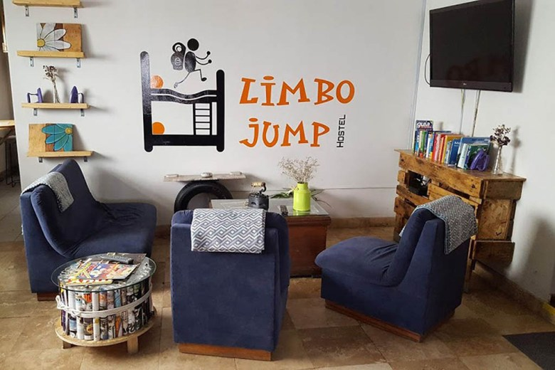 Limbo Jump Hostel is a new outfit but has quickly become rated one of the best hostels in Arequipa