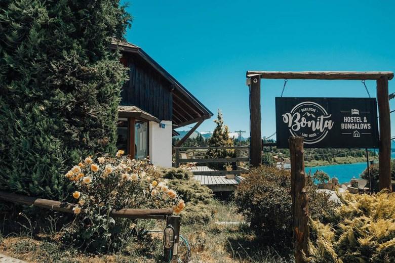 Bonita Lake House Bariloche