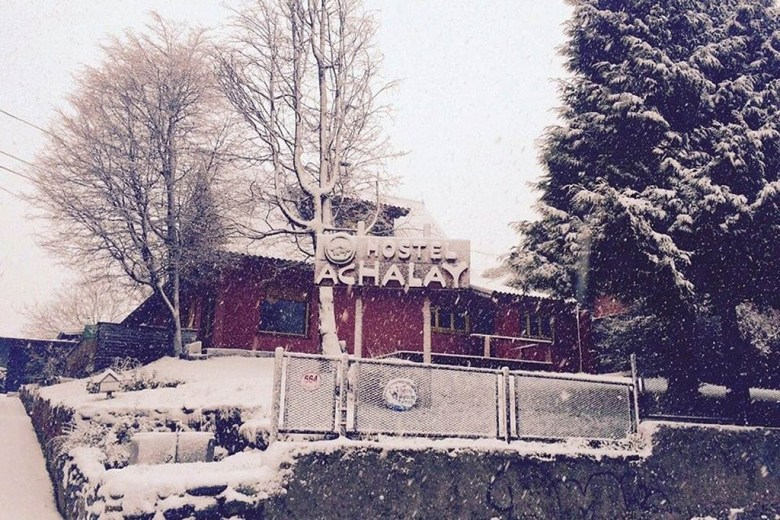 Hostel Achalay Bariloche
