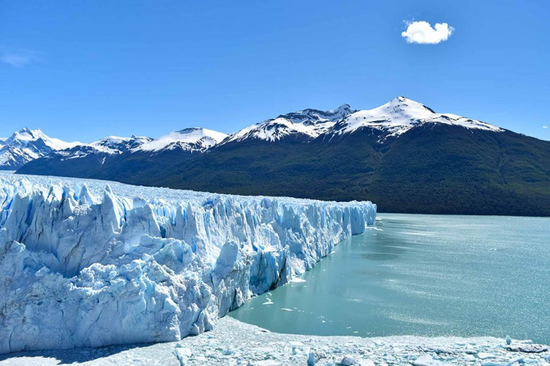 Perito Moreno Glacier tours are among the best things to do in El Calafate