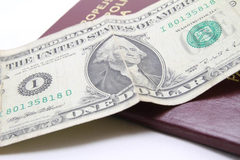 Long-term travel requires careful management of your finances