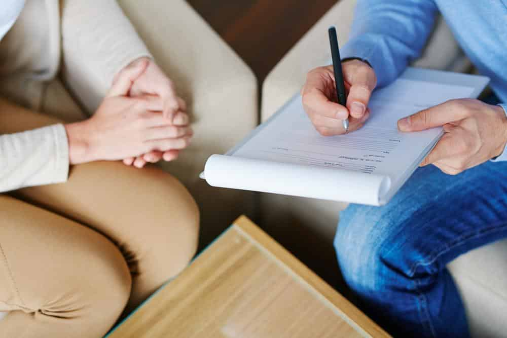 心理カウンセリングに関わる職業、仕事