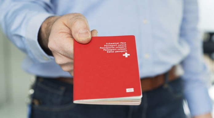 Switzerland permanent residency