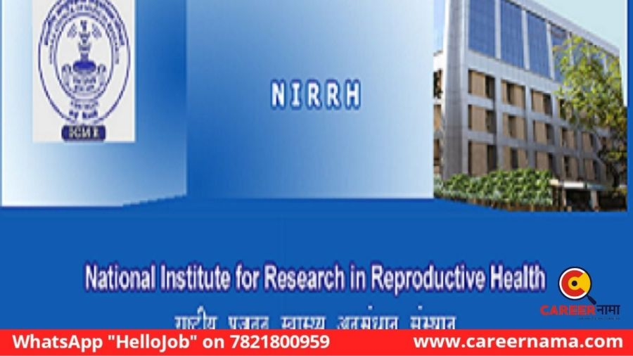 National Institute for Research in Reproductive Health