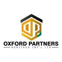 Senior Sales Executives at Oxford Partners Heritage Zest Recruitment 2021