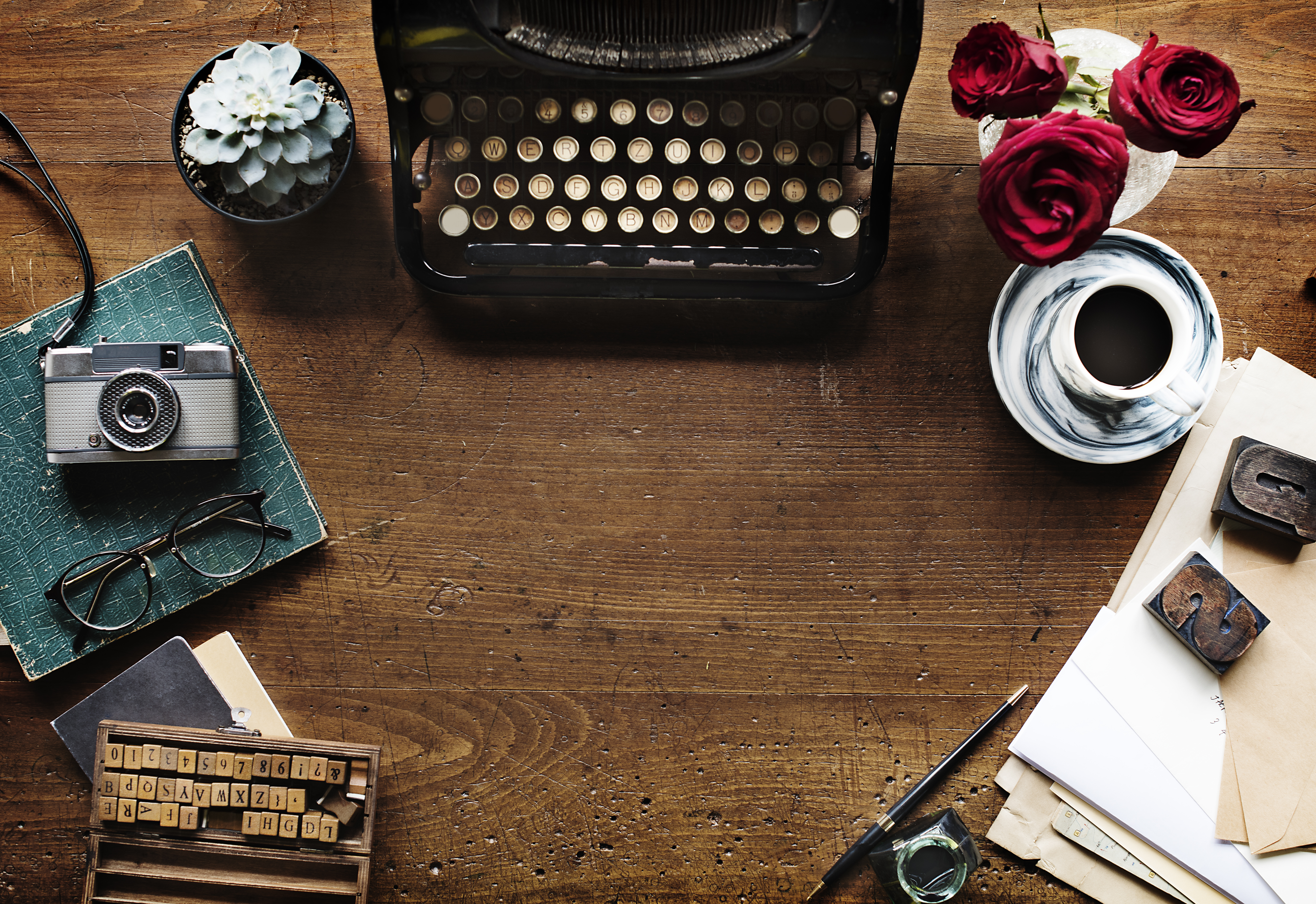 Commitment Without Outcome-Dependency: Writing Tips from Our Office