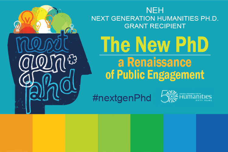 Featured Project: Next Generation Humanities PhD