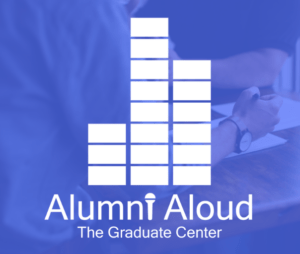 Alumni Aloud Episode 15