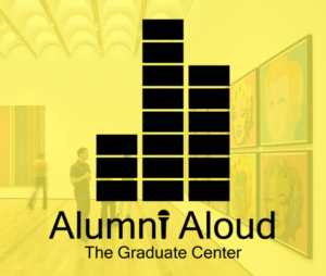 Alumni Aloud Episode 16
