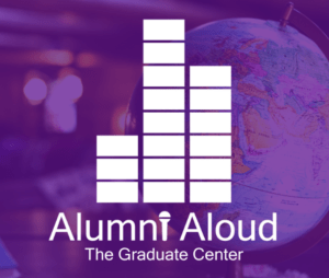 Alumni Aloud Episode 22