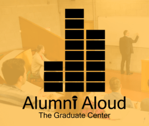 Alumni Aloud Episode 28