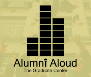 Alumni Aloud Episode 32