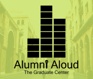 Alumni Aloud Episode 34