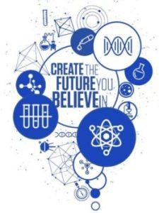 Create the Future You Believe In