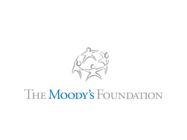 Moodys' Foundation logo