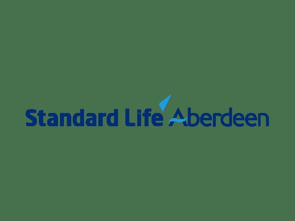 Standard-Life-Aberdeen logo