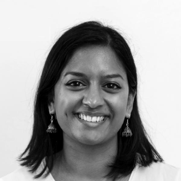 Image of Raiesa Choudhury