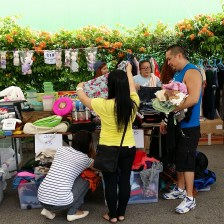 Raising Money from Jumble
