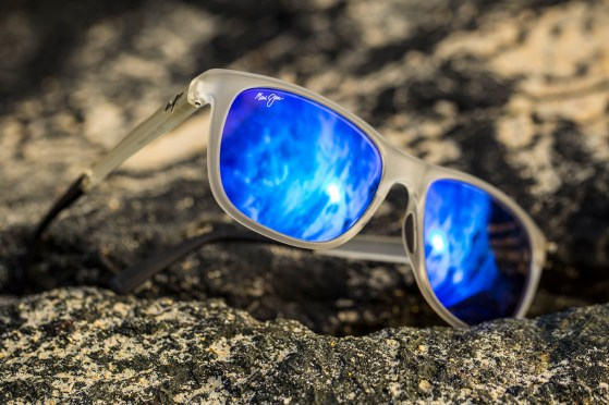 "Maui Jim ""Tail Slide"""