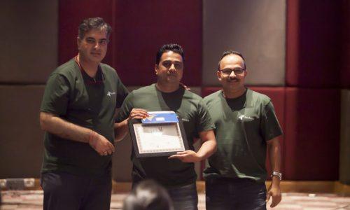 Long Service Award (1)