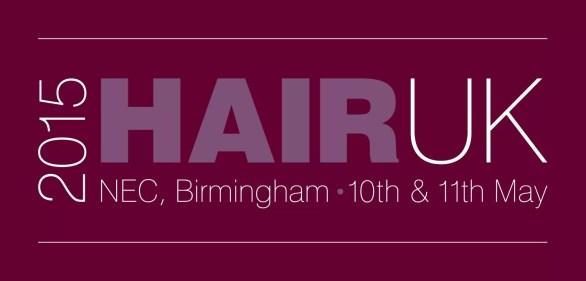 Hair UK 2015 Logo
